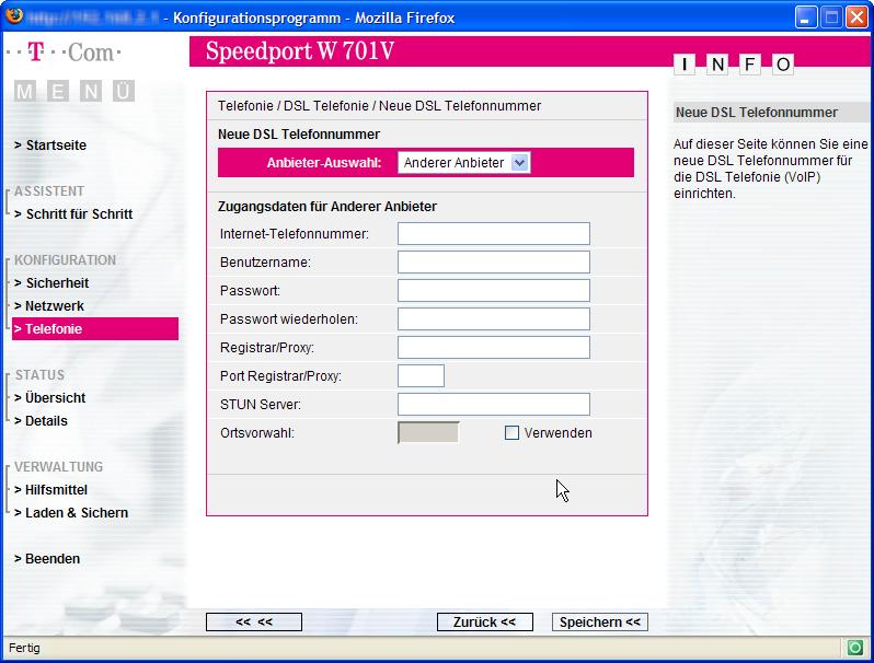 speedport 701v technische daten Die fritzbox kann mehr als ein speedport-router danach lädt das tool weitere daten aus dem internet nach und bereitet das passende image für ihren speedport.